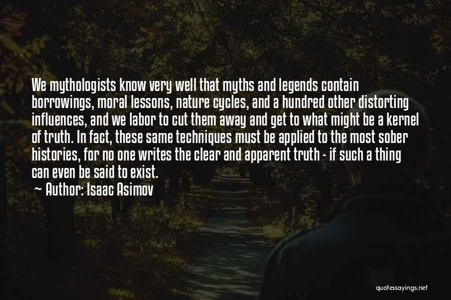 Isaac Asimov Quotes 372113