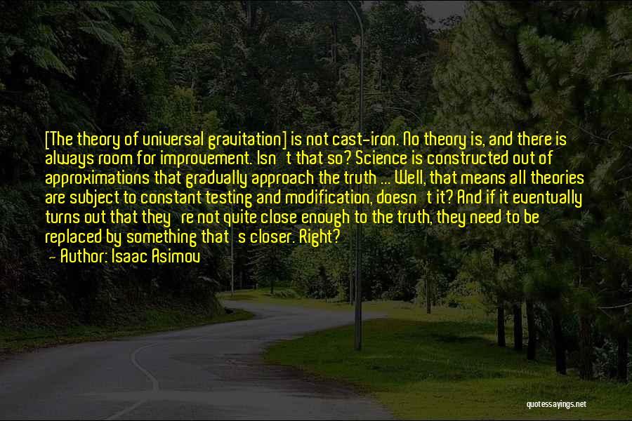 Isaac Asimov Quotes 442220