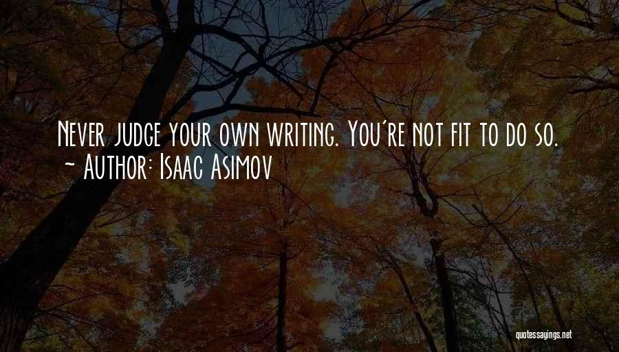 Isaac Asimov Quotes 843401
