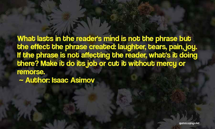 Isaac Asimov Quotes 88402