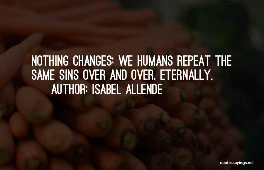 Isabel Allende Quotes 109277