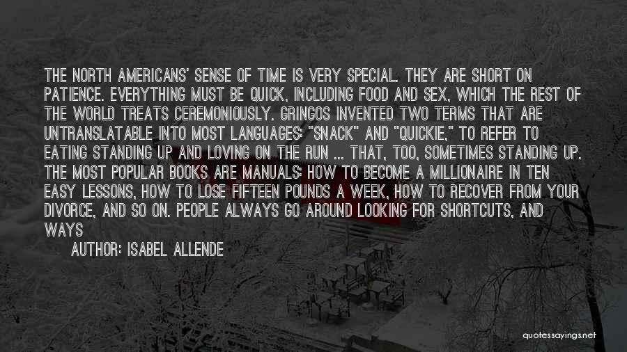 Isabel Allende Quotes 1223517
