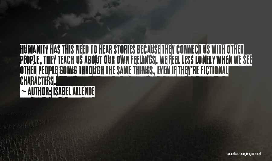 Isabel Allende Quotes 1224767
