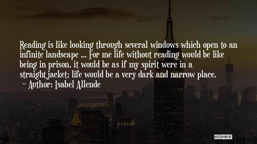 Isabel Allende Quotes 1253435