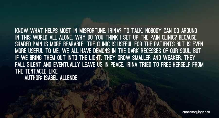 Isabel Allende Quotes 1264959