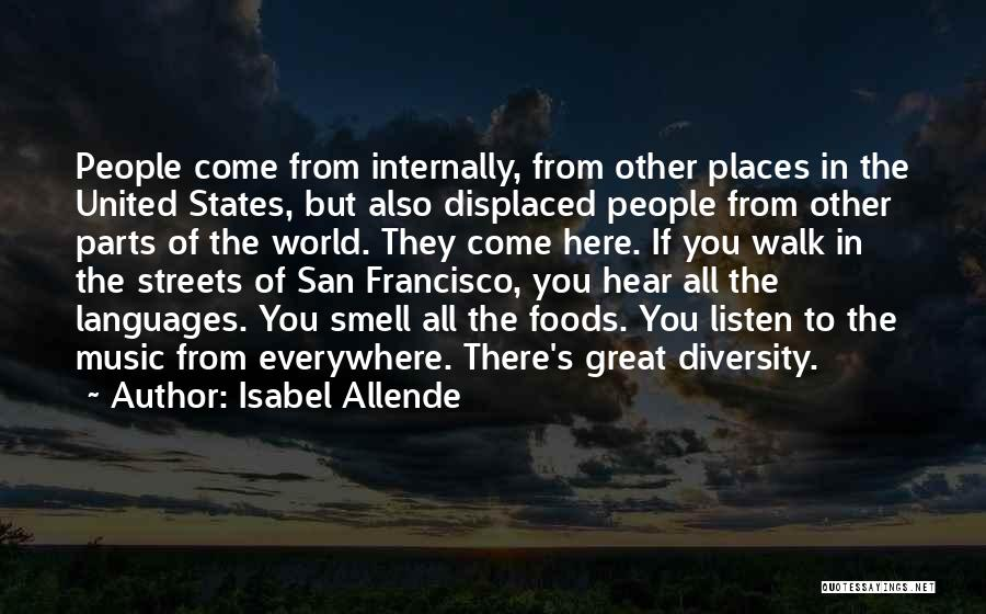 Isabel Allende Quotes 1308585