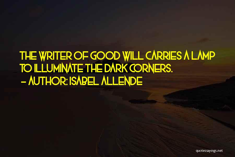 Isabel Allende Quotes 1330874