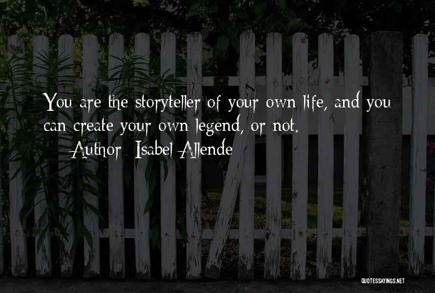 Isabel Allende Quotes 1336289