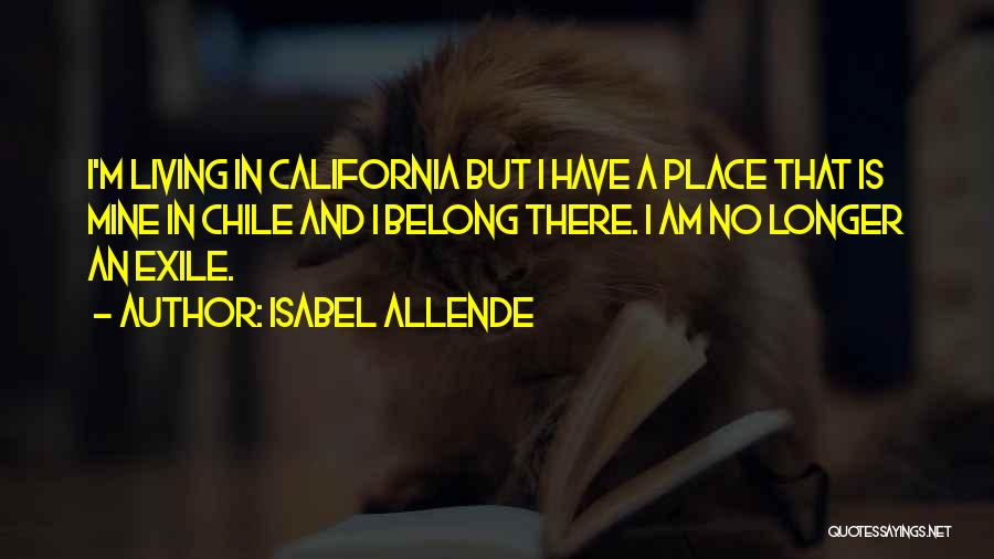 Isabel Allende Quotes 1368094