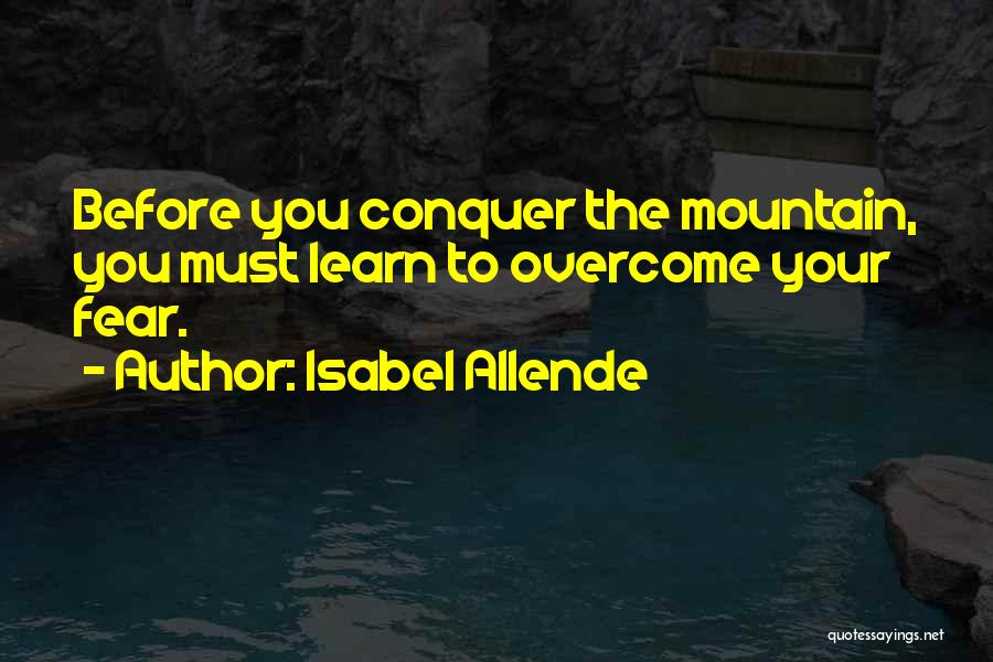 Isabel Allende Quotes 1417432