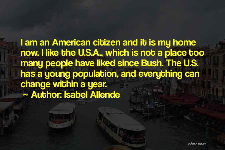 Isabel Allende Quotes 1596816