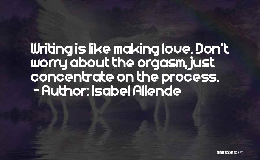 Isabel Allende Quotes 1634979