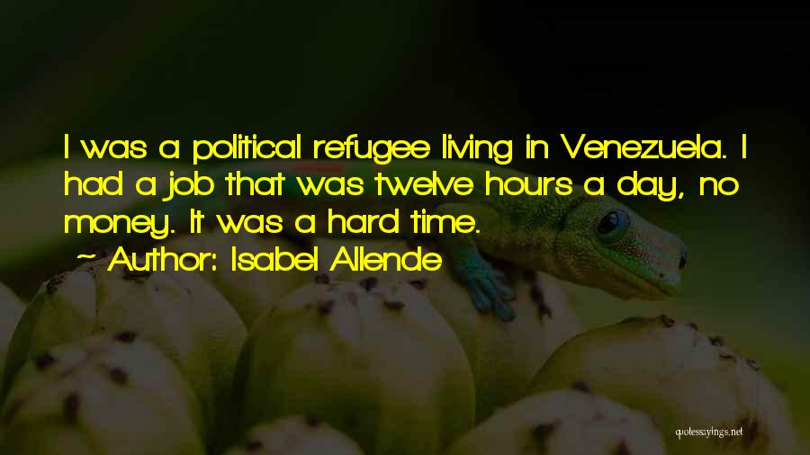 Isabel Allende Quotes 1780696