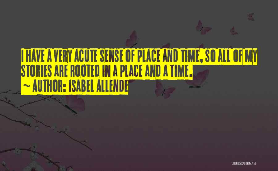 Isabel Allende Quotes 1810192