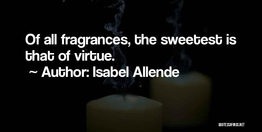 Isabel Allende Quotes 1810897
