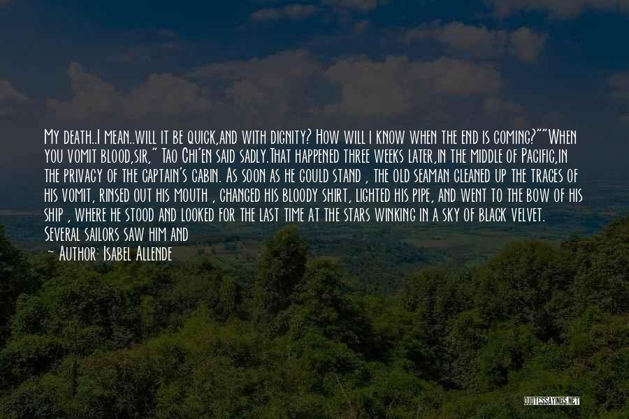 Isabel Allende Quotes 1850733