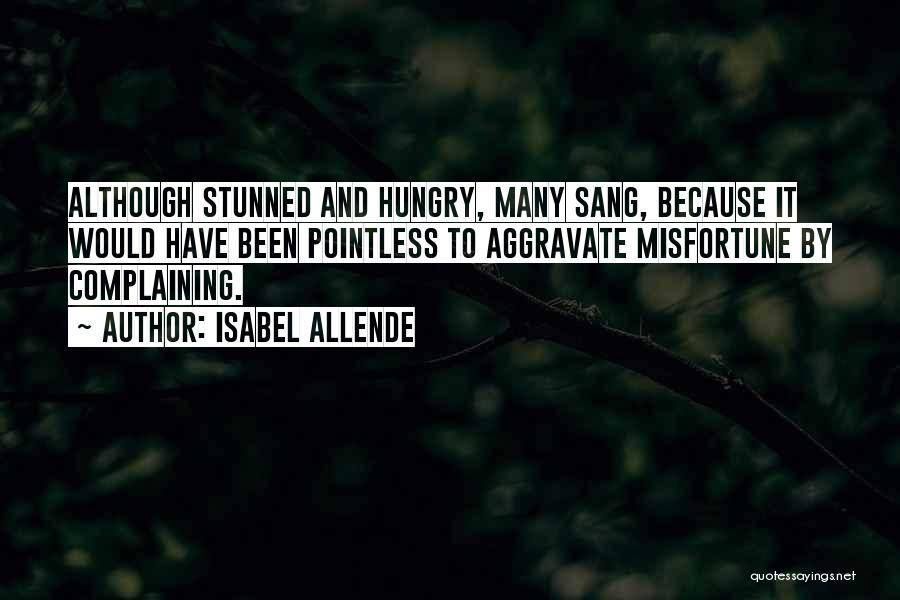 Isabel Allende Quotes 1886631