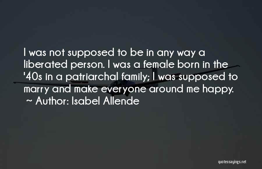 Isabel Allende Quotes 1939055