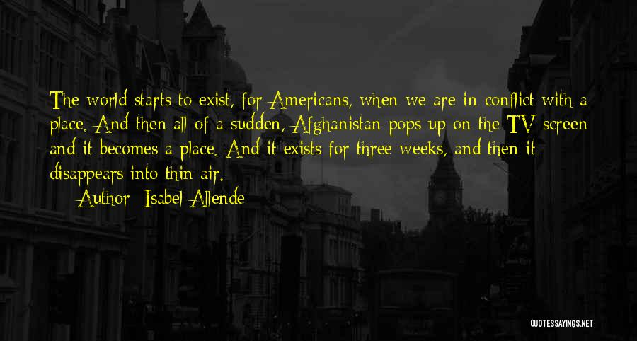 Isabel Allende Quotes 199836