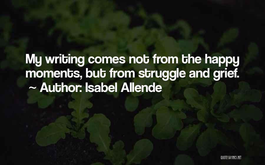 Isabel Allende Quotes 2123905