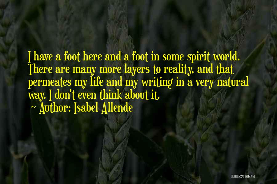 Isabel Allende Quotes 2270224