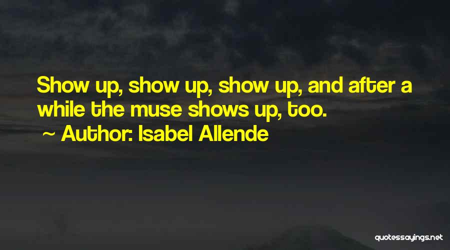 Isabel Allende Quotes 354164