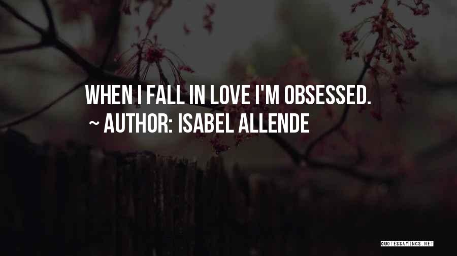 Isabel Allende Quotes 465215