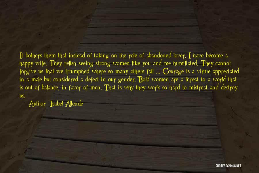 Isabel Allende Quotes 792202