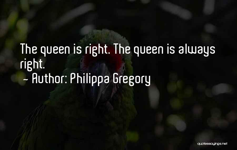 Isabella Of Spain Quotes By Philippa Gregory