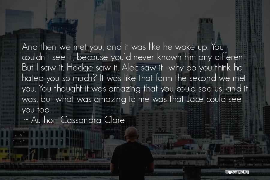 Isabelle Quotes By Cassandra Clare