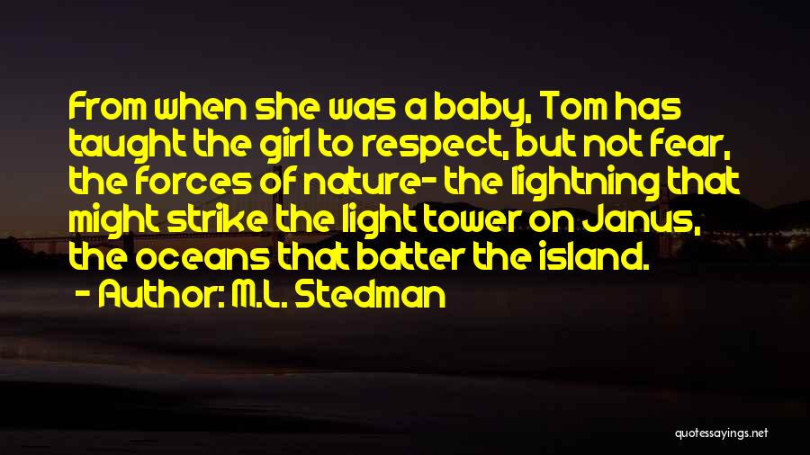 Top 48 Quotes & Sayings About Island Girl