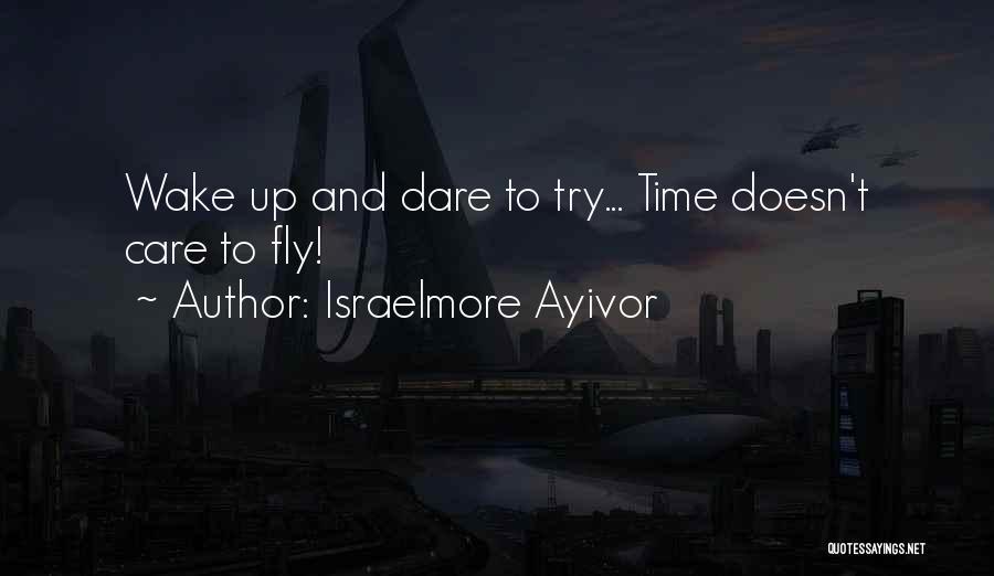 Israelmore Ayivor Quotes 1332334