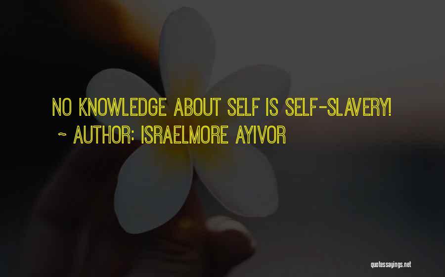 Israelmore Ayivor Quotes 1359941