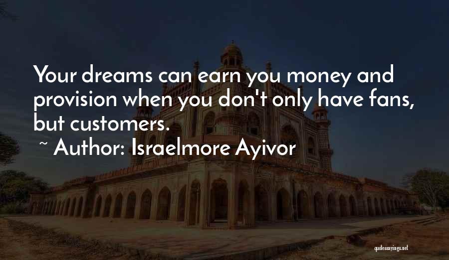 Israelmore Ayivor Quotes 1415412