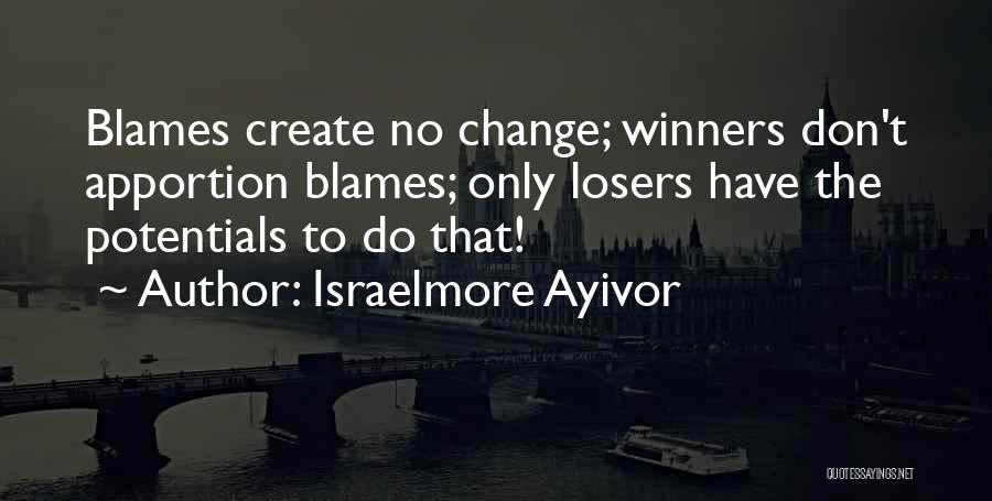 Israelmore Ayivor Quotes 1478972