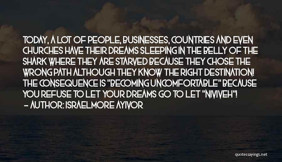 Israelmore Ayivor Quotes 1539688