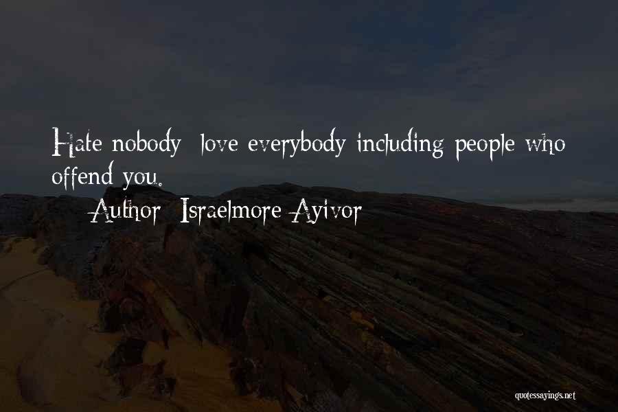 Israelmore Ayivor Quotes 1602720