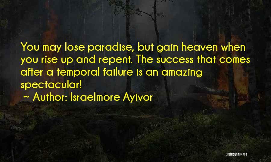 Israelmore Ayivor Quotes 2032219