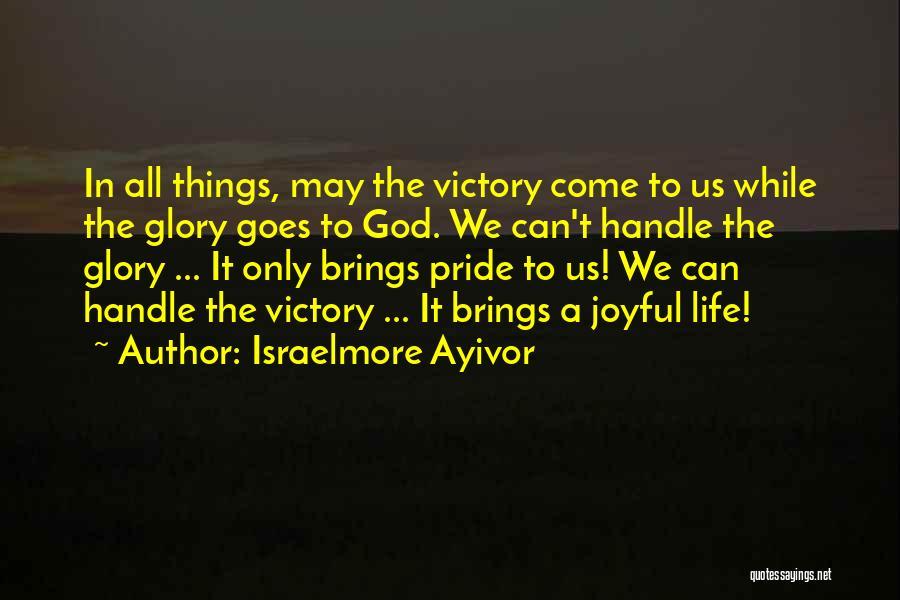 Israelmore Ayivor Quotes 2036177