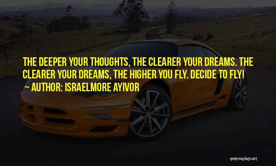 Israelmore Ayivor Quotes 2090817