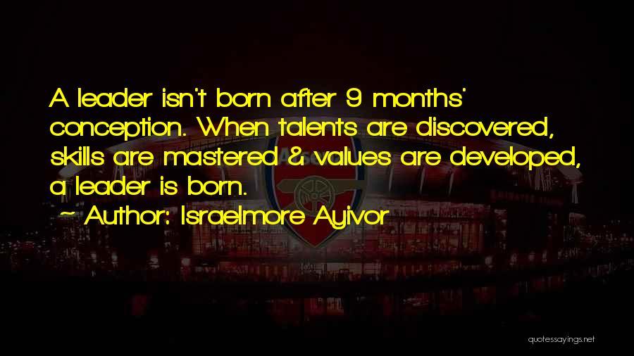 Israelmore Ayivor Quotes 2152899