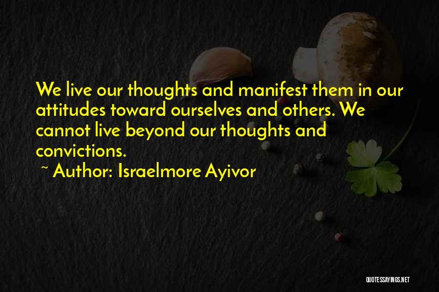 Israelmore Ayivor Quotes 2215327