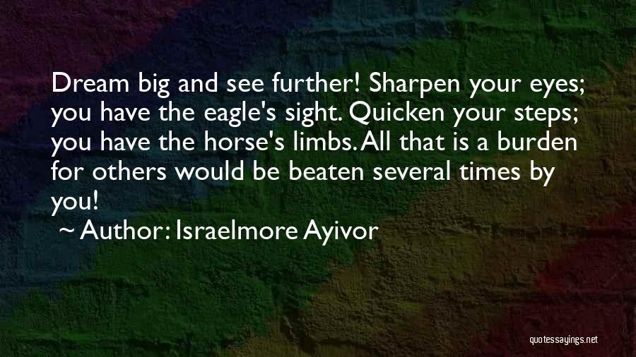 Israelmore Ayivor Quotes 280324