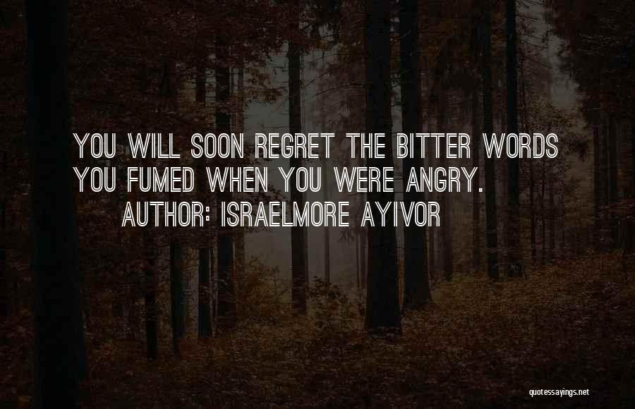 Israelmore Ayivor Quotes 465748