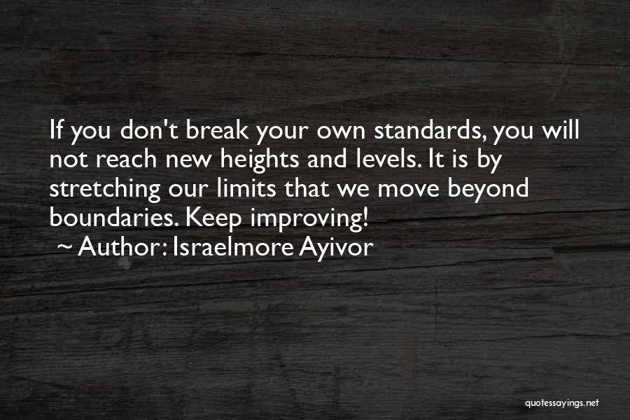 Israelmore Ayivor Quotes 687244