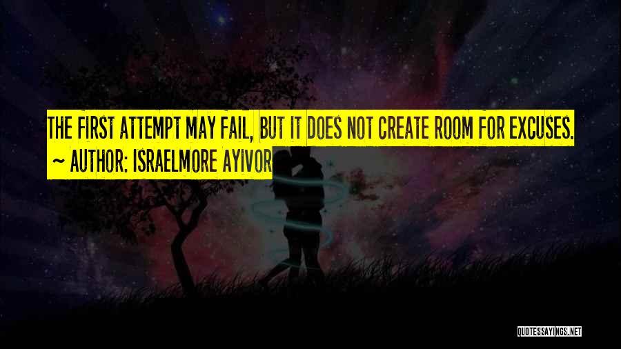 Israelmore Ayivor Quotes 733975