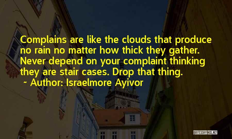 Israelmore Ayivor Quotes 96777
