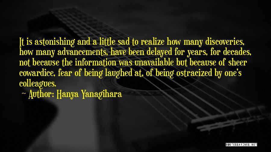 It Being Okay To Be Sad Quotes By Hanya Yanagihara