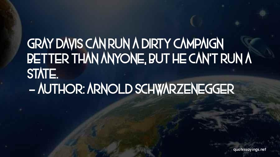 It Gets Better Campaign Quotes By Arnold Schwarzenegger