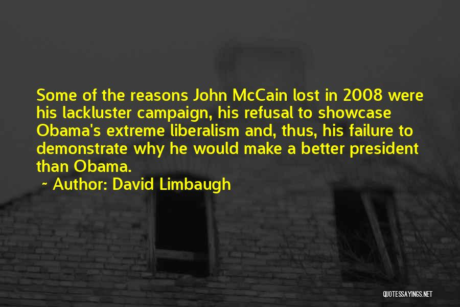 It Gets Better Campaign Quotes By David Limbaugh